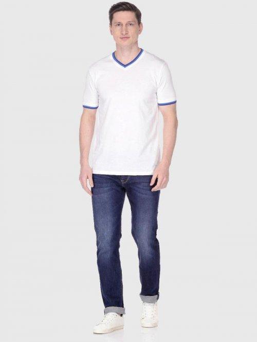 0845 футболка мужская T.Sod