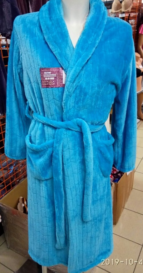 1000 халат женский