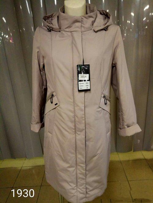1930 пальто женское Klasika Moda