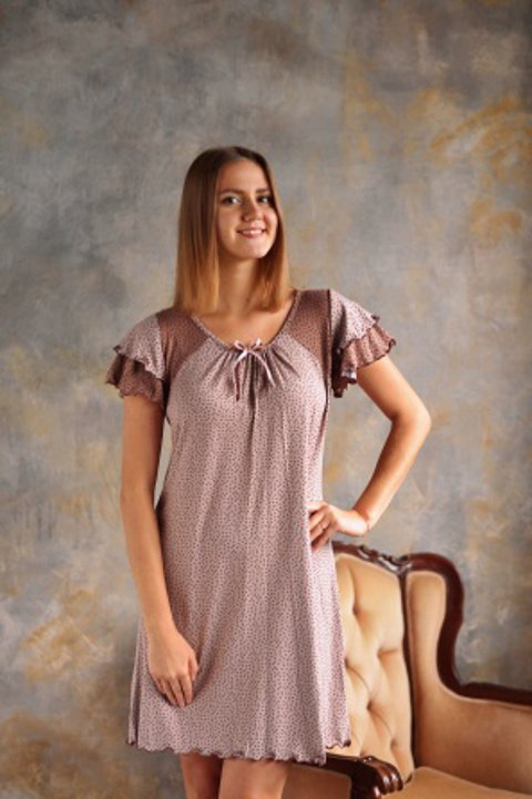 1088 сорочка жен.(48-58) Весталия