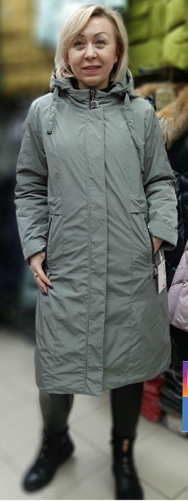 261 пальто женское Visdeer (Висдер)