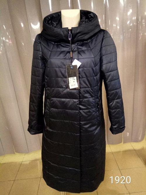 1920 пальто женское Klasika Moda