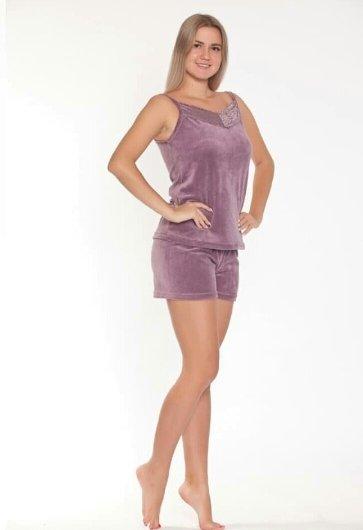 2743 пижама женская Весталия