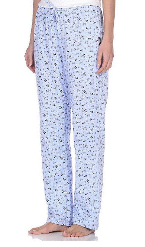 2707-02 брюки домашние женскиеUser (Юзер)